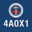 4A0X1 icon