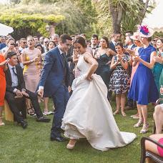 Wedding photographer Javier Olid (JavierOlid). Photo of 25.06.2018