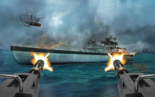 Modern Navy Battleship 3D 1.0 1