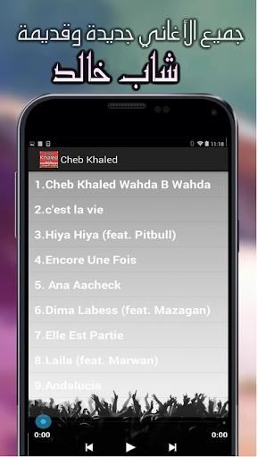 encore une fois cheb khaled mp3