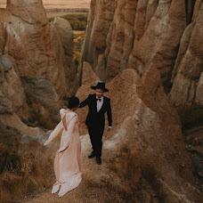 Fotógrafo de bodas Nadine Ellen (TimandNadine). Foto del 09.09.2019