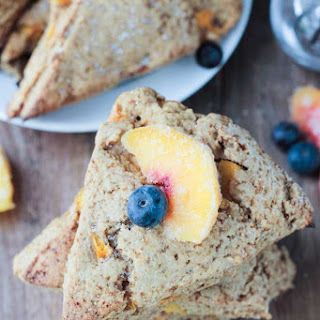 Dairy Free Egg Free Scones Recipes.