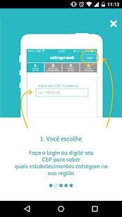 EntregaWeb- screenshot thumbnail