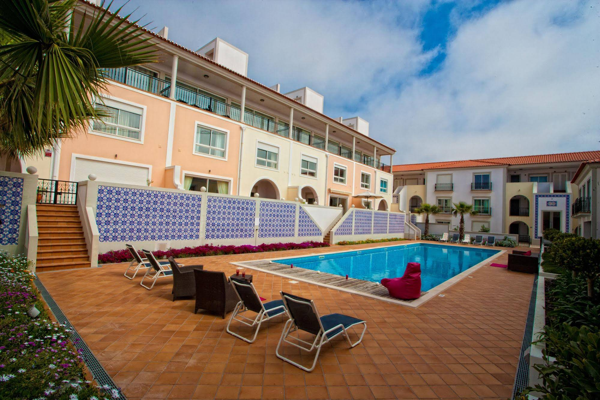 The Village Praia dEl Rey Golf and Beach Resort