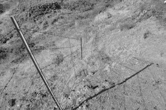 Photo: Fenced