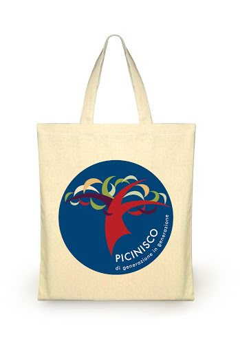 Branded Exhibition Bags - Moving Billboards!