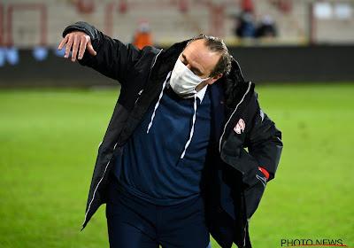 """Yves Vanderhaeghe haalt met Kortrijk zes op zes tegen AA Gent: """"Dit is bonus, want we gaan zware periode tegemoet"""""""