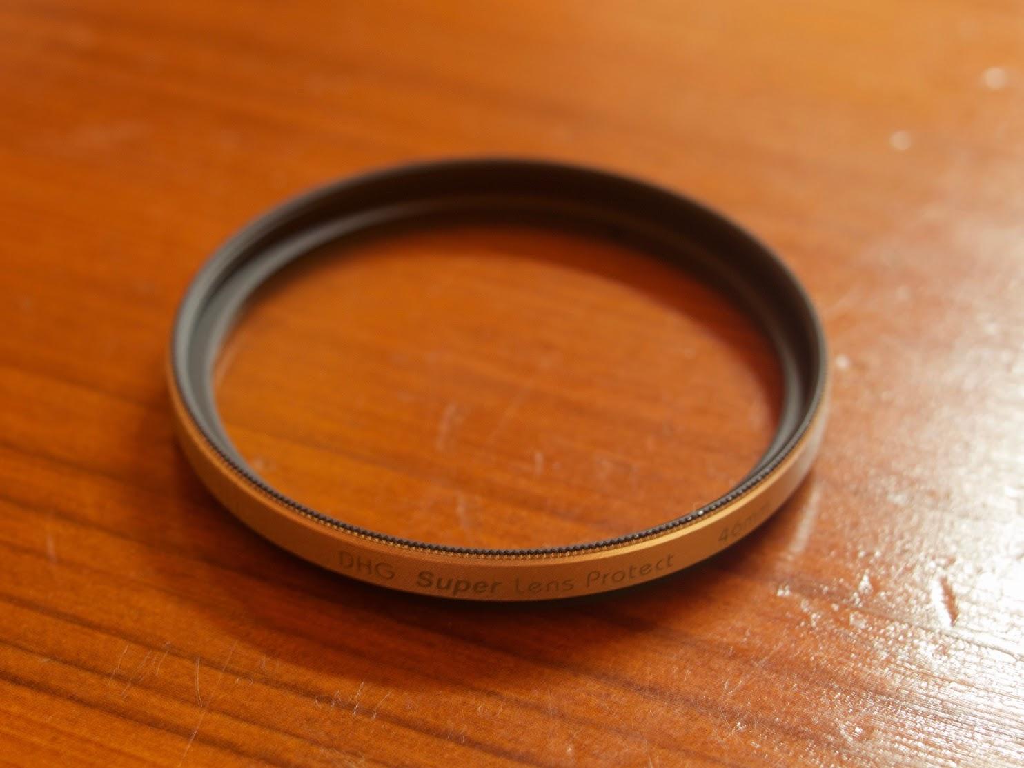 MARUMI DHG Super Lens Protector (46mm)