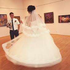 Wedding photographer Roman Bosenko (BROMAN). Photo of 28.07.2016