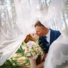 Wedding photographer Artur Guseynov (Photogolik). Photo of 08.07.2017