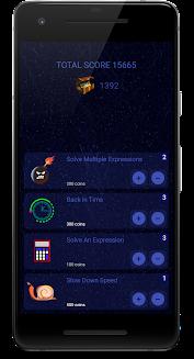 Mathology - Brain Game app (apk) free download for Android/PC/Windows screenshot