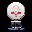 BCS Champion icon