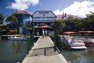 Photo: St Lucia