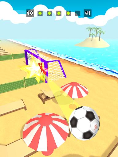 Crazy Kick! 1.7.4 screenshots 15