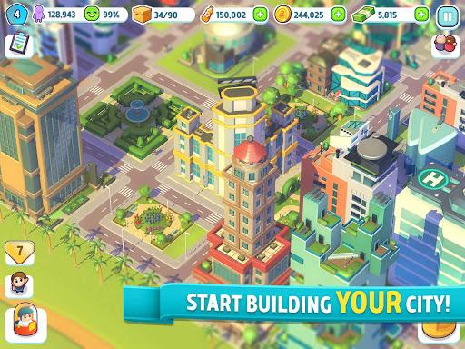 City Mania: Town Building Game 1.9.1a screenshots 13