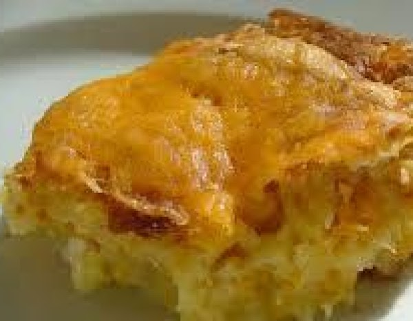 Skinnytaste Make-over Corn Casserole Recipe