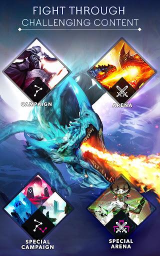 Deckstorm: Duel of Guardians screenshot 11