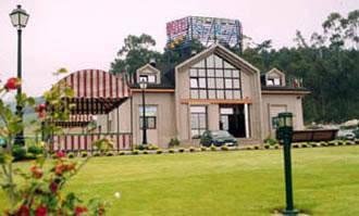 Hotel Río Mayor Palace