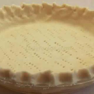 Ruth's Grandma's Pie Crust.