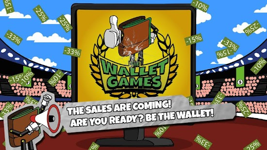 The Wallet Games- screenshot thumbnail