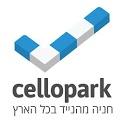 Cellopark icon