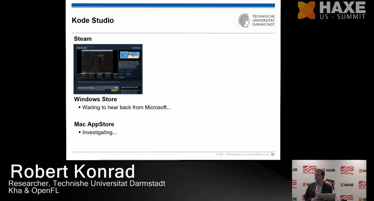 Kode Studio on Steam