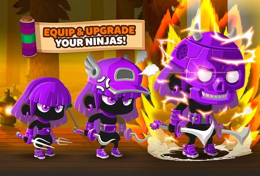 Ninja Dash Run - Epic Arcade Offline Games 2020 1.4.2 Mod Screenshots 5