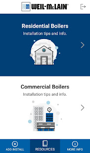 Weil-McLain Boiler Bucks - Apps on Google Play