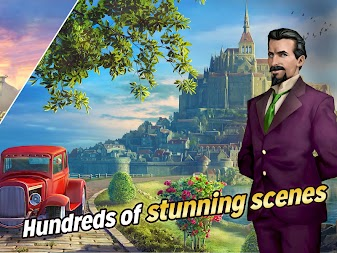 Pearl's Peril - Hidden Object Game APK screenshot thumbnail 9