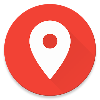Share GPS Location Coordinates by Google Maps link