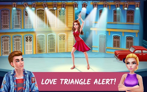 Dance School Stories – Dance Dreams Come True Mod Apk Download For Android and Iphone 5