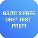 BSITC'S FREE GRE® Test Prep! icon