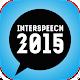 Interspeech 2015