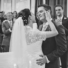 Wedding photographer Tamas Miklós (tamas). Photo of 10.02.2014