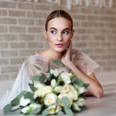 Wedding photographer Tatyana Maksimova (TMPhoto). Photo of 18.12.2016
