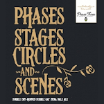 Mikerphone  Phases, Stages, Circles And Scenes