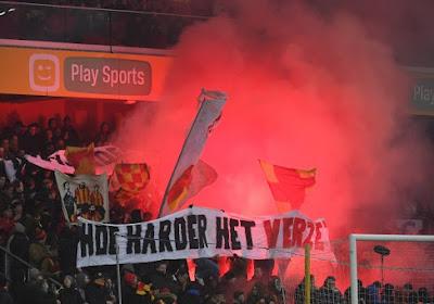 Le FC Malines est débouté par l'Union Belge de football