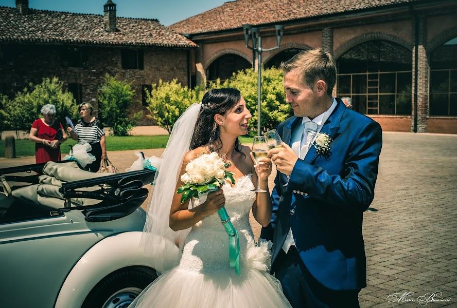 Fotógrafo de bodas Marco Bresciani (MarcoBresciani). Foto del 15.03.2019