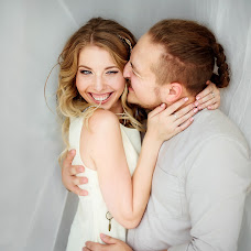 Wedding photographer Marina Porseva (PorMar). Photo of 29.12.2017