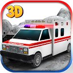 Ambulance 911 rescue simulator Icon