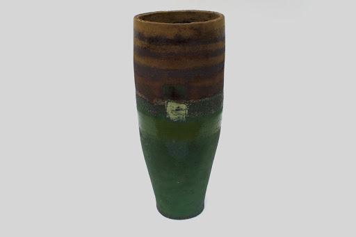 Robin Welch Ceramic Vessel 020