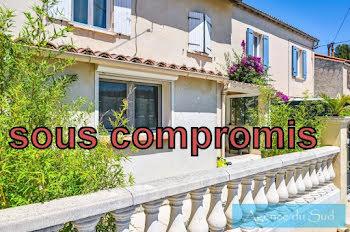 appartement à Saint-Savournin (13)