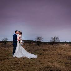 Wedding photographer Manola van Leeuwe (manolavanleeuwe). Photo of 31.03.2017