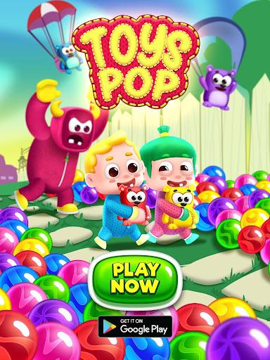 Toys Pop 1.1 screenshots 14
