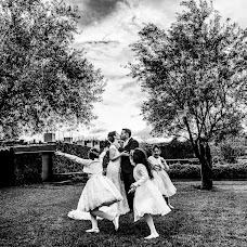 Fotografo di matrimoni Dino Sidoti (dinosidoti). Foto del 24.11.2018