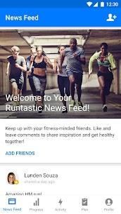 Runtastic PRO Running, Fitness 5