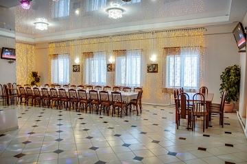 Ресторан Тамада