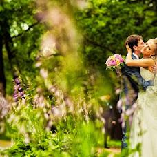 Wedding photographer Andrey Dragomareckiy (Berserk). Photo of 27.01.2013