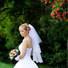 Wedding photographer Vitaliy Chumachenko (Chumachenko). Photo of 28.08.2013