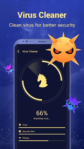 NoxAppLock - Protect Video, Photo, Chat & Privacy screenshot 4